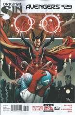 Avengers (2012-2015) #29 Variant A