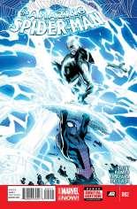 Amazing Spider-Man (2014-2015) #2 Variant A
