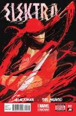 Elektra (2014-2015) #2 Variant A