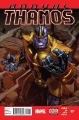 Thanos Annual (2014) #1 Variant A