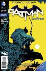 Batman (2011-2016) #31 Variant D: Combo Pack