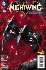 Nightwing (2011-2014) #30 Variant A