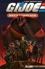G.I. Joe: Declassified #1 Variant C: G.I.Joe Convention Cover 1/250