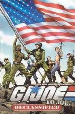 G.I. Joe: Declassified #1 Variant D: YoJoe.com Exclusive 1/1000 Cover