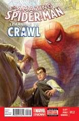 Amazing Spider-Man (2014-2015) #1.2 Variant A