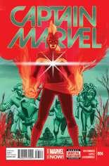Captain Marvel (2014-2016) #4