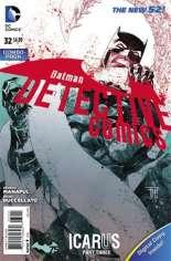 Detective Comics (2011-2016) #32 Variant D: Combo Pack