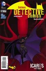 Detective Comics (2011-2016) #32 Variant B: 1:25 Variant