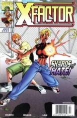 X-Factor (1986-1998) #147 Variant A: Newsstand Edition