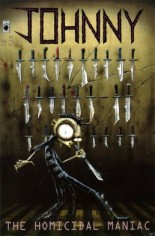 Johnny the Homicidal Maniac (1995-1997) #1 Variant H: 8th Printing