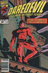 Daredevil (1964-1998) #304 Variant A: Newsstand Edition