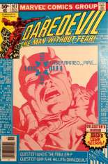Daredevil (1964-1998) #167 Variant A: Newsstand Edition