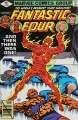 Fantastic Four (1961-1996) #214 Variant B: Direct Edition