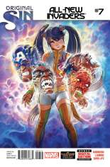 All-New Invaders (2014-2015) #7