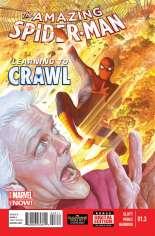 Amazing Spider-Man (2014-2015) #1.3 Variant A