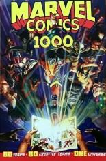 Marvel Comics (2019) #1000 Variant A