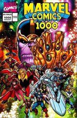 Marvel Comics (2019) #1000 Variant G: 1990s Variant