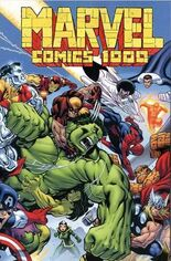 Marvel Comics (2019) #1000 Variant B