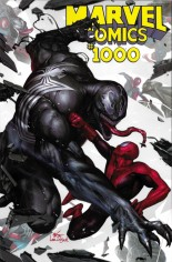 Marvel Comics (2019) #1000 Variant O