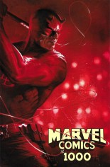 Marvel Comics (2019) #1000 Variant W: Incentive Virgin Variant