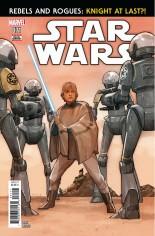 Star Wars (2015-2020) #71 Variant A