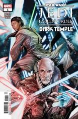 Star Wars: Jedi Fallen Order - Dark Temple #1 Variant A