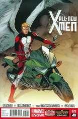 All-New X-Men (2013-2015) #29 Variant A