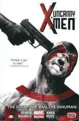 Uncanny X-Men (2013-2016) #HC Vol 3