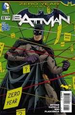 Batman (2011-2016) #33 Variant C: 1:25 Variant