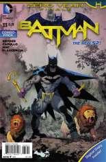 Batman (2011-2016) #33 Variant E: Combo Pack