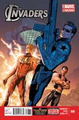 All-New Invaders (2014-2015) #8