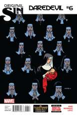 Daredevil (2014-2015) #6 Variant A