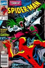 Spider-Man (1990-1998) #2 Variant A: Newsstand Edition