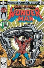Marvel Premiere (1972-1981) #55 Variant B: Direct Edition