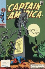 Captain America (1968-1996) #113 Variant B: Shan-Lon Reprint