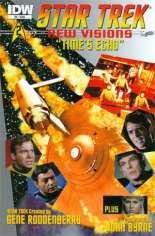 Star Trek: New Visions (2014-Present) #2
