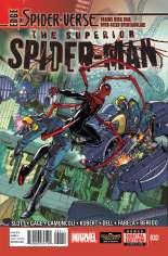 Superior Spider-Man (2013-2014) #32 Variant A