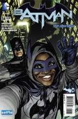 Batman (2011-2016) #34 Variant D: DC Universe Selfie Cover