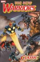 New Warriors Classic (2009-2011) #TP Vol 3