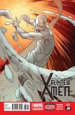 All-New X-Men (2013-2015) #31 Variant A