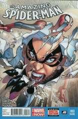 Amazing Spider-Man (2014-2015) #3 Variant C: 2nd Printing