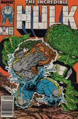 Incredible Hulk (1968-1999) #342 Variant A: Newsstand Edition