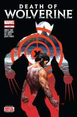 Death of Wolverine (2014) #1 Variant A