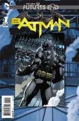 Batman: Futures End (2014) #1 Variant C: Direct Edition; Standard Cover