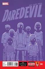 Daredevil (2014-2015) #8 Variant A