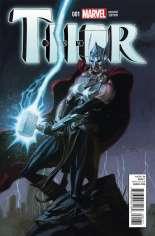 Thor (2014-2015) #1 Variant G: 1:50 Variant