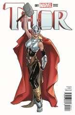Thor (2014-2015) #1 Variant I: 1:25 Variant