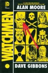 Watchmen (1986-1987) #TP Variant G: International Edition; 2nd Edition