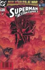 Action Comics (1938-2011, 2016-Present) #781 Variant A: Newsstand Edition