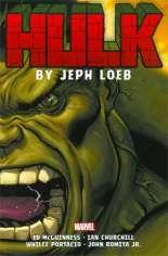Hulk By Jeph Loeb (2013-Present) #TP Vol 2